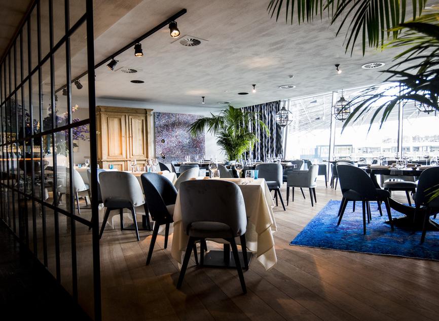 Bestel en betaal online bij Restaurant Horseele
