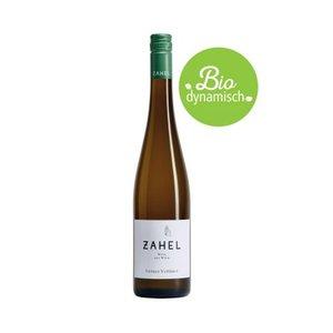 Grüner Veltliner 2019 - Weingut Zahel (Céviche)